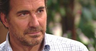 RIDGE (Thorsten Kaye) di Beautiful