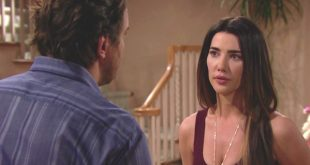 RIDGE e STEFFY di Beautiful