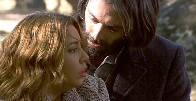 SEVERIANO ed EMILIA - Il segreto