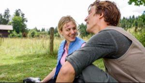 Alicia e Viktor, Tempesta d'amore © ARD/Christof Arnold