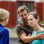 Tempesta d'amore, anticipazioni puntate tedesche: Nils bacia Tina… e Beatrice trova un nuovo complice!