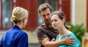 Beatrice, Nils e Tina, Tempesta d'amore © ARD/Christof Arnold