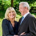 Tempesta d'amore, anticipazioni puntate tedesche: le nozze-evento di WERNER e CHARLOTTE ed il ritorno di EVA e ROBERT