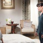Beautiful, anticipazioni americane: SHEILA e QUINN, nuovo scontro fisico