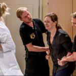 Tempesta d'amore, anticipazioni puntate tedesche: Tina denuncia Beatrice, che contrattacca! Ella caccia Rebecca da…