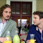 Tempesta d'amore, anticipazioni puntate tedesche: William e Boris diventano direttori… per salvare Nils!