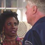 Beautiful, anticipazioni americane: Marshel Adams sarà Beatrice, una chiaroveggente per Sheila