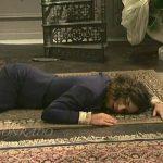 Anticipazioni Il Segreto: DAMIAN fa cadere CAMILA (incinta) dalle scale!!!