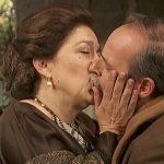 Anticipazioni Il Segreto: FRANCISCA e RAIMUNDO, nuovo bacio in arrivo!