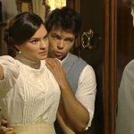 Anticipazioni Una Vita: LEONOR crede che LIBERTO abbia sedotto ROSINA per denaro!