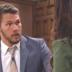 Beautiful, anticipazioni americane: Liam scopre la (finta) malattia di Caroline, ma Steffy…