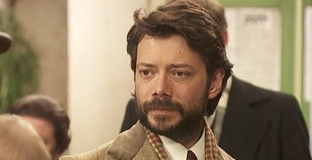LUCAS (Alvaro Morte) lascia IL SEGRETO