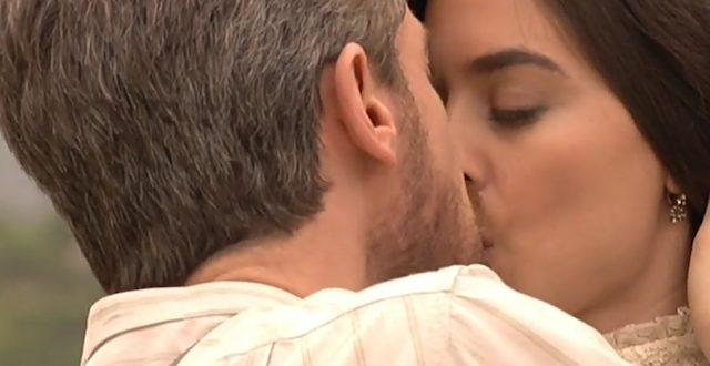 MAURO e TERESA lasciano Acacias / Una vita