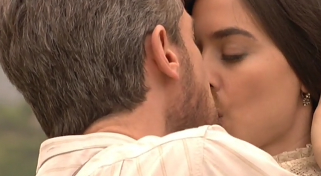Una Vita, anticipazioni spagnole: MAURO e TERESA escono di scena… o no?