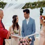 Anticipazioni Cherry Season: OYKU sposa AYAZ ma poi scappa in ITALIA!!!