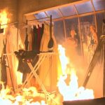 Beautiful, anticipazioni americane: BILL SPENCER fa incendiare la Spectra Fashions