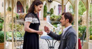 Adrian chiede a Clara di sposarlo, Tempesta d'amore © ARD/Christof Arnold