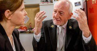 Alfons soffre di demenza, Tempesta d'amore © ARD/Christof Arnold