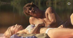 Alicia e Viktor, Tempesta d'amore © ARD (Screenshot)