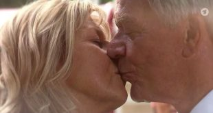 Charlotte e Werner, Tempesta d'amore © ARD (Screenshot)