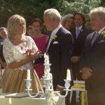Tempesta d'amore, anticipazioni puntate tedesche: Werner sposa Charlotte, ritrova suo figlio e… evita la galera!