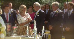 Charlotte e Werner si sposano, ARD (Screenshot)
