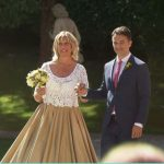 Charlotte sposa Werner, Tempesta d'amore © ARD (Screenshot)