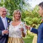 Matrimonio di Charlotte e Werner, Tempesta d'amore © ARD/Christof Arnold