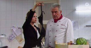 Melli e André, ARD (Screenshot)