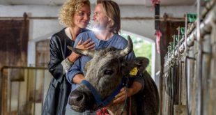 Natascha e Michael in fattoria, Tempesta d'amore © ARD/Christof Arnold