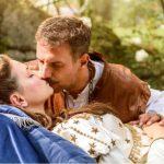 Tempesta d'amore, anticipazioni tedesche: NILS SI DICHIARA A TINA!