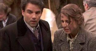 ADELA e CARMELO / Spoiler Il segreto