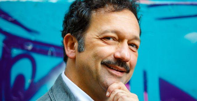 FRANCESCO PROCOPIO è Sergio Massaro a Un posto al sole