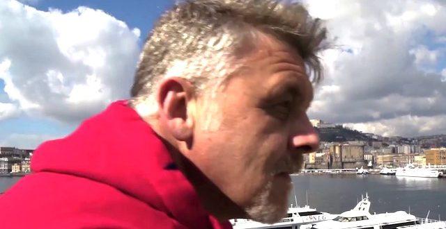 Gaetano Prisco (Fabio De Caro) / Un posto al sole