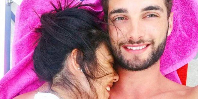 Giorgia Gianetiempo e Luca Turco / Un posto al sole