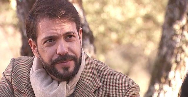 SEVERO (Chico Garcia) / Il segreto