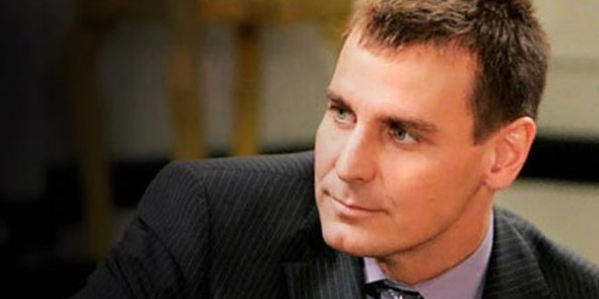 INGO RADEMACHER / Thorne Forrester