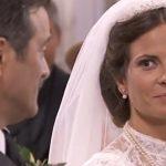 Anticipazioni Una Vita: il matrimonio di LEANDRO e JULIANA va in porto grazie a VICTOR!