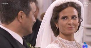 LEANDRO e JULIANA si sposano / Una vita