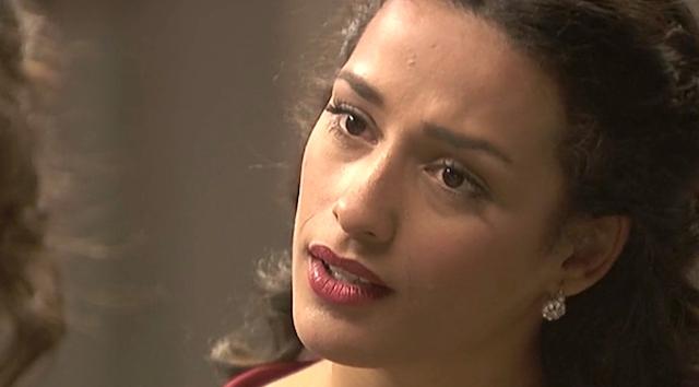Anticipazioni Il Segreto: CHANEL TERRERO sarà LUCIA TORRES, la migliore amica di CAMILA!