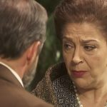 Anticipazioni Il Segreto: FRANCISCA chiede a RAIMUNDO di sposarla ma…