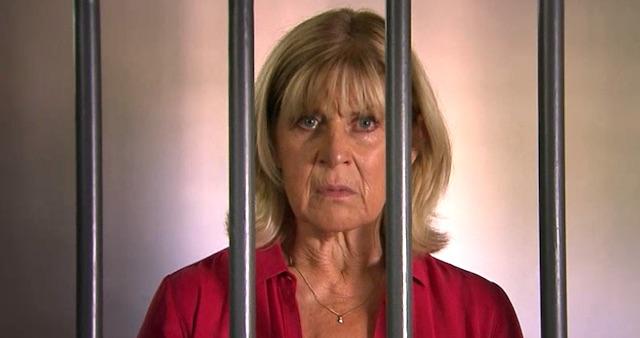 Tempesta d'amore anticipazioni: CHARLOTTE confessa l'omicidi