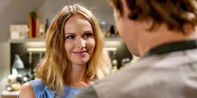 Jessica e Viktor, Tempesta d'amore © ARD/Christof Arnold