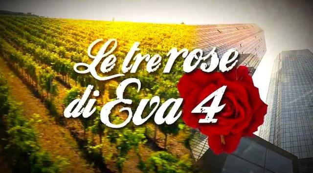 LE TRE ROSE DI EVA 4 |  anticipazioni settima puntata di giovedì 14 dicembre 2017