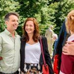Tempesta d'amore, anticipazioni puntate tedesche: IL RITORNO DI EVA E ROBERT, la Fotogallery!