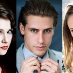 """Tempesta d'amore, casting news: Arrivano ROMY, PAUL e la """"dark"""" JESSICA!"""