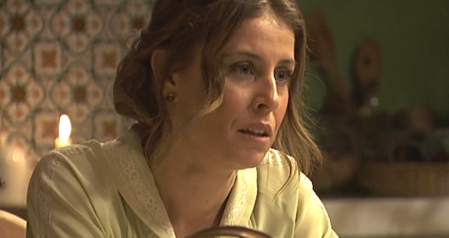 ADELA / Telenovela Il segreto