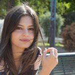 Sotto copertura: Tv Soap intervista ALESSIA QUARATINO