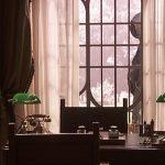 Anticipazioni Il Segreto: chi è l'uomo che spia CRISTOBAL dalla finestra?