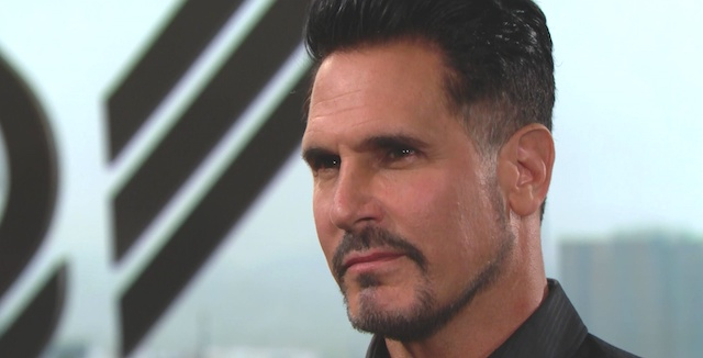 DON DIAMONT interpreta BILL SPENCER a Beautiful